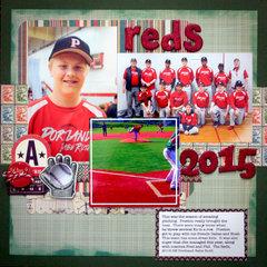 Reds 2015