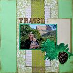 Travel - November LO 12