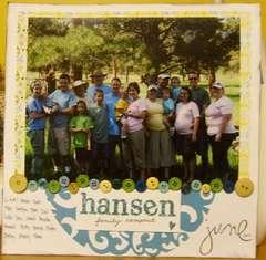 Hansen Clan FG