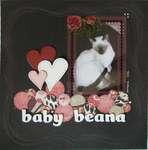 Baby Thena Beana