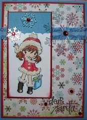 Dear Santa (Mojo163)