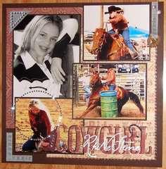 Rhinestone Cowgirl