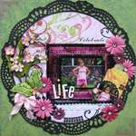 Celebrate Life (breast cancer awareness month)