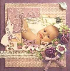 SWEET BABY LOVE