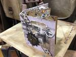 Brand New CHA Winter 2013 Tim Holtz