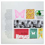 Aunt Kansas <br>{Scrapbook Trends APR '12}