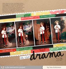 drama | JBS Mercantile Kits