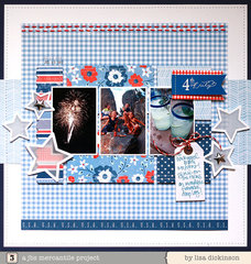 4th of July | JBS Mercantile Kits