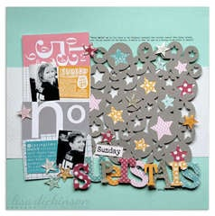 superstars<br>{Lily Bee Design}