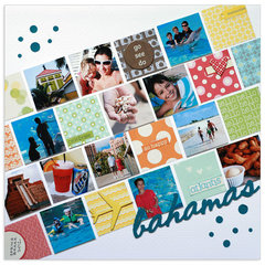bahamas | lily bee design