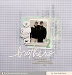 brothers<br>scrapbook trends dec '13