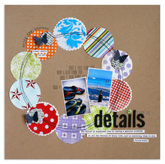 details<br>[Scrapbooks, Etc. Aug'12]