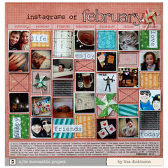 instagrams of february<br>[JBS Mercantile Kits]