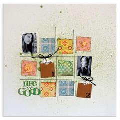life is good<br>{Jenni Bowlin Jan. it}