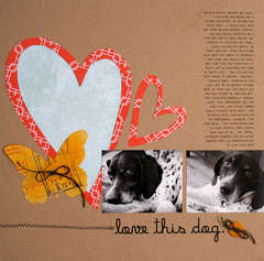 love this dog<br>{Jenni Bowlin Aug. Kit}