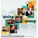 Spring Has Sprung<br>[JBS Mercantile Kit]