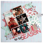 tis the season | Scrapbook & Cards Today