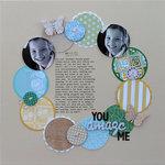 you amaze me | jenni bowlin studio