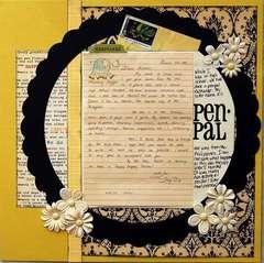 Pen Pal