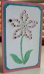 Flower card ***Imaginisce***