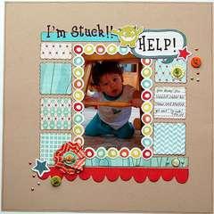 I'm Stuck!! HELP!