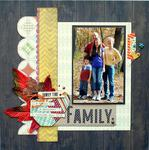 Family  ***Scraptastic Club***