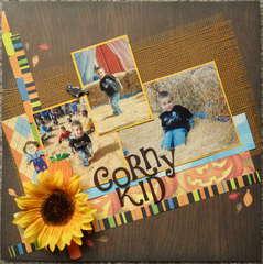 Corny Kid