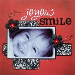 Joyous Smile