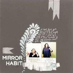 Mirror Habit