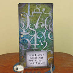 Count Your Blessings Book cover