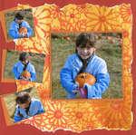 Rachel's Pumpkin