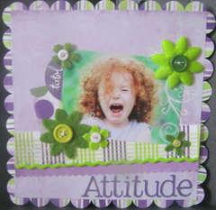 Total Attitude