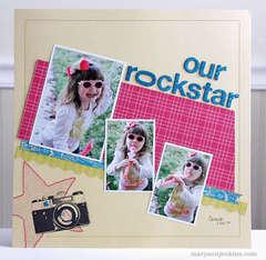 Our Rockstar