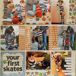 your first skates