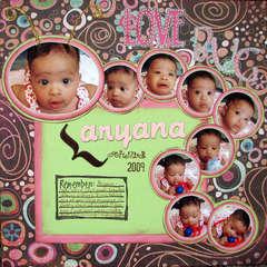 Aryana-1