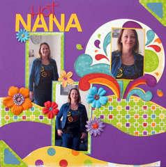 Hot Nana