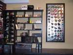 storage and magnetic wall