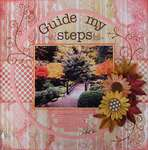 Guide My Steps