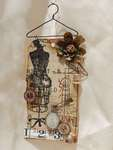 May Tags of 2012 w Tim Holtz