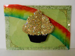 Pot Of Gold Card by KC
