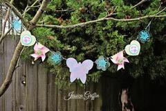 Clear Scraps Banner by Jessica