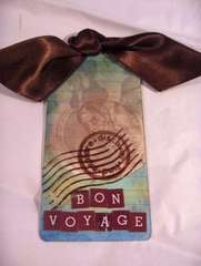 Bon Voyage by Clear Scraps DT Cathy.