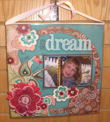 Day Dream Frame