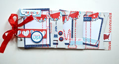 Clear Scraps FAMILY album by Pinky