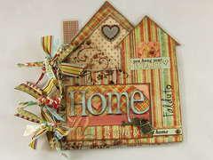 Lisa's Home Album