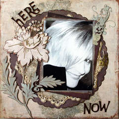 Here and Now...2008