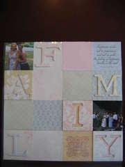 Family p.2 (in progress)