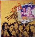 Girls Night in Chi Town