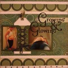Growing & Glowing p.1