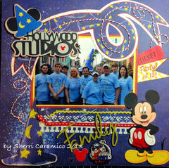 50th Anniversary Trip to WDW